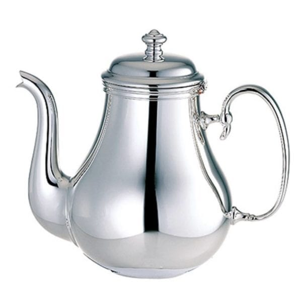 Christofle Albi Silver Plated Teapot