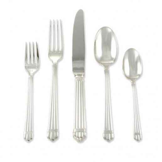 Christofle Aria Silver Plated Collection