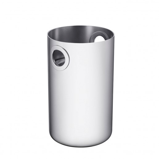 Christofle Oh De Christofle Stainless Steel Insulated Wine Cooler