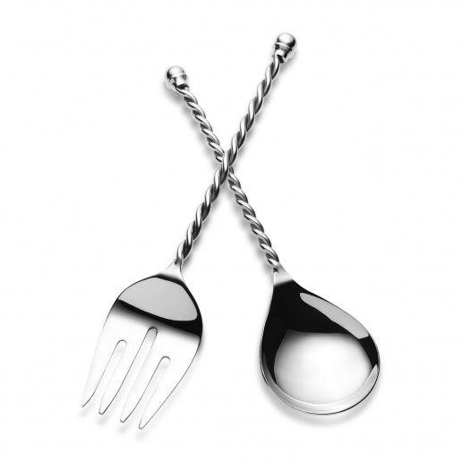 Mary Jurek Design Paloma Salad Serving Set