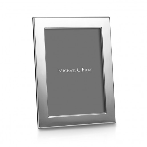 Michael  C. Fina Greenwich Sterling Silver Frame 8x10