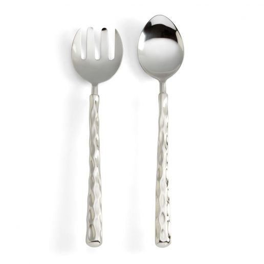 Michael Wainwright Truro Platinum Salad Servers