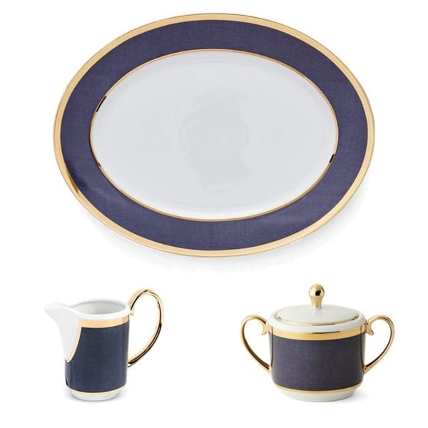 Ralph Lauren Georgia Dinnerware Collection