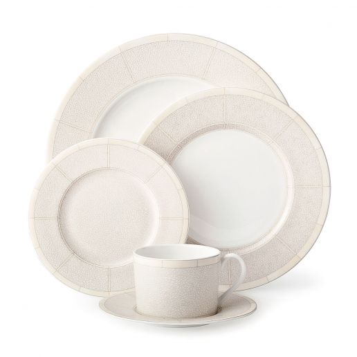 Ralph Lauren Vivienne Five Piece Place Setting