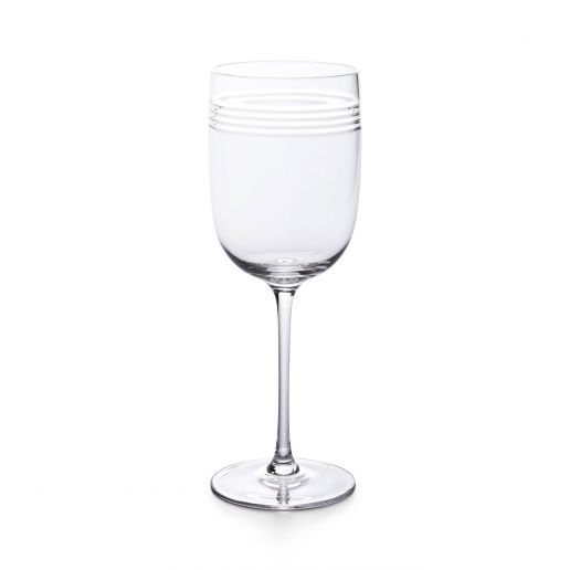 Ralph Lauren Bentley White Wine Glass