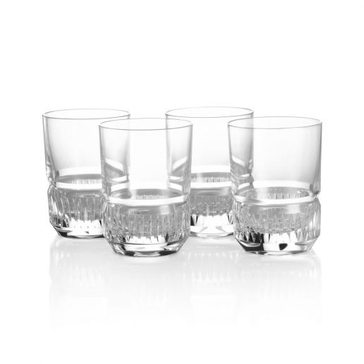 Ralph Lauren Broughton Vodka, Set of 4