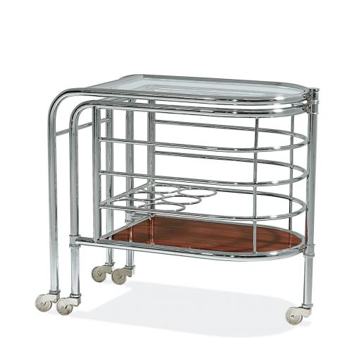 Ralph Lauren Metropolis Bar Trolley