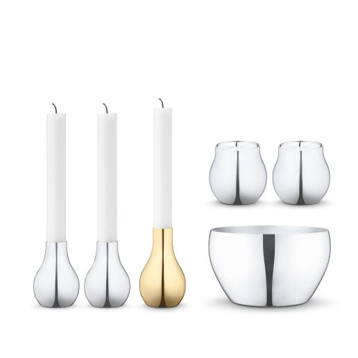 Georg Jensen Cafu Collection