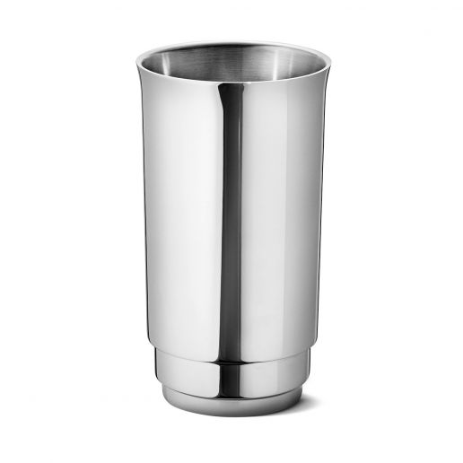Georg Jensen Stainless Steel Manhattan Wine Cooler