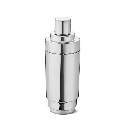 Georg Jensen Stainless Steel Manhattan Cocktail Shaker