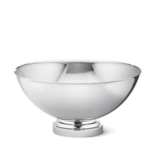 Georg Jensen Stainless Steel Medium Manhattan Bowl