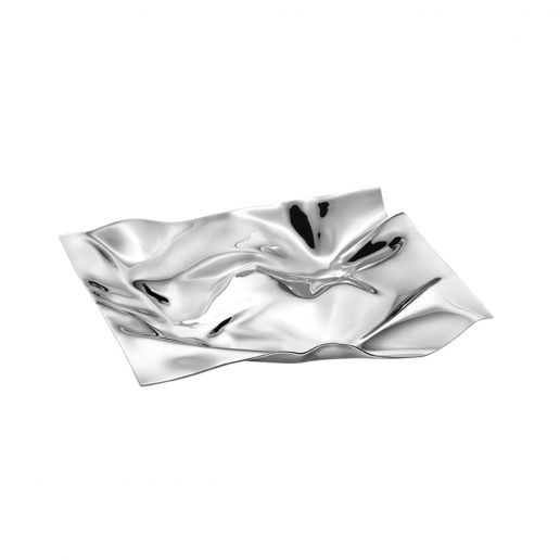 Georg Jensen Stainless Steel Small Panton Tray