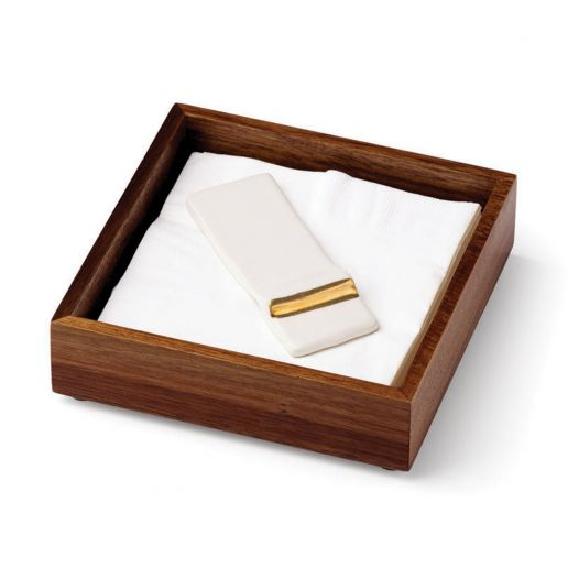 Michael Wainwright Mezza Napkin Holder