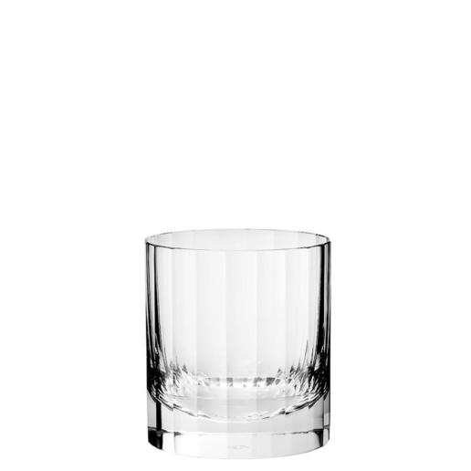 Richard Brendon Fluted Double Old Fashioned