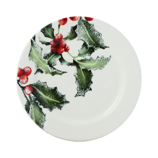 Gien Holly Coasters