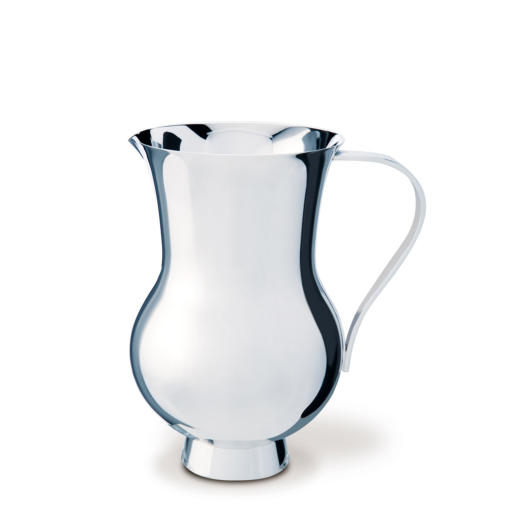 Puiforcat Champagne Collection Champagne Pitcher