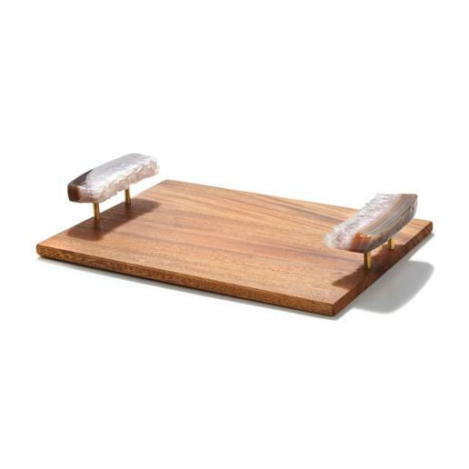 Anna by Rablabs Bosque Druze Tray Large