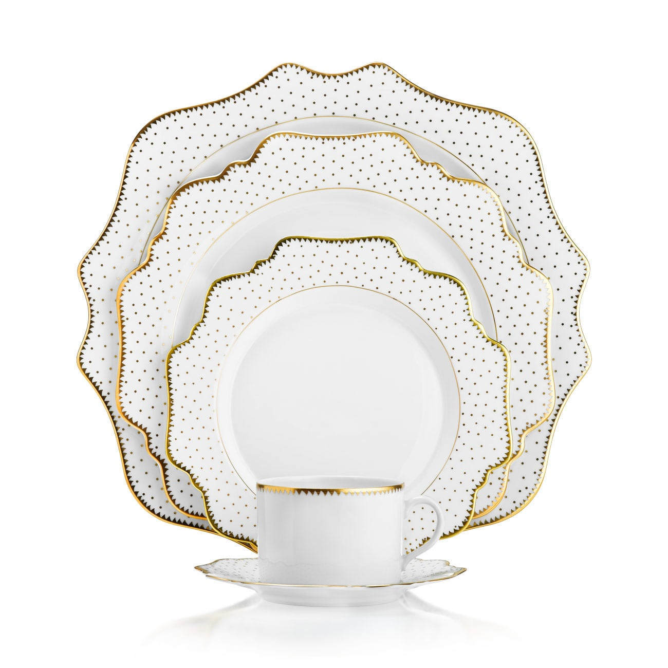 Anna Weatherley Simply Anna Antique Dinnerware Collection