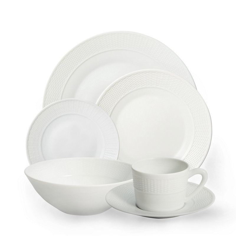 Ralph Lauren Rivington Dinnerware Collection  sc 1 st  Michael C. Fina & Ralph Lauren Rivington Dinnerware Collection - Michael C. Fina