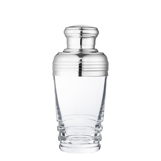 Saint-Louis Crystal Oxymore Shaker