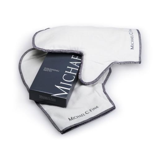 Michael C. Fina Silver Polishing Mitts